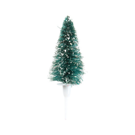 Christmas tree plastic