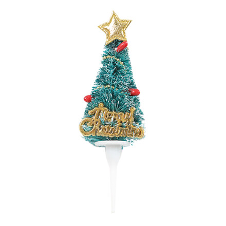 Christmas tree plastic merry xmas