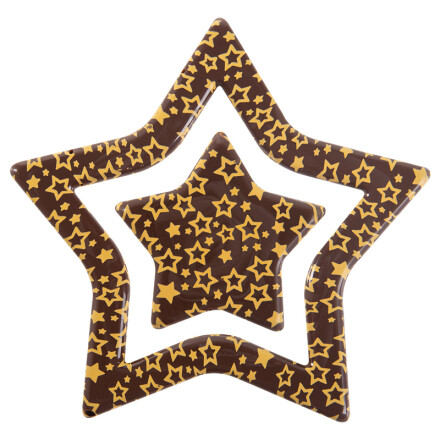 double star 9 cm yellow stars