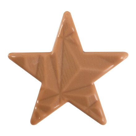 star 5,5 cm  relief