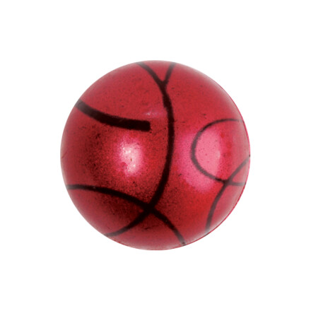 ball red motifs 2,8cm