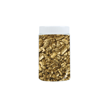 Flakes gold 500 g