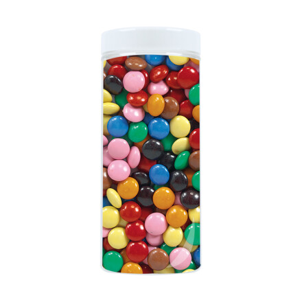 Drops colored coated 850 g