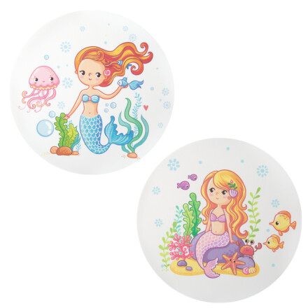 mermaid disc  16 cm