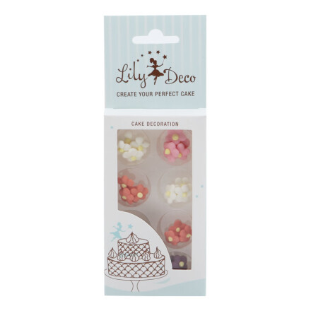 blister lily deco ophelia