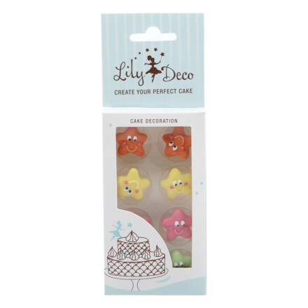 blister lily deco star