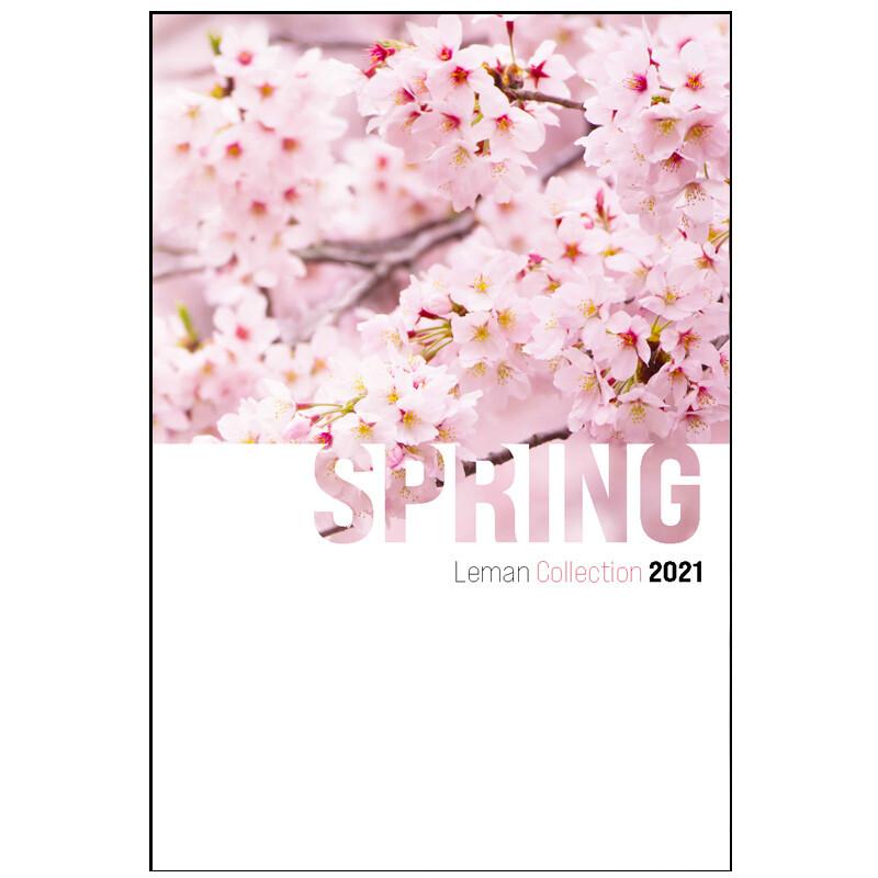 Spring Catalogue 2021