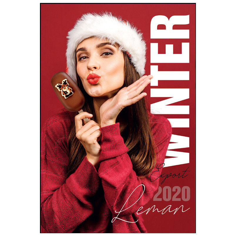 Winter Leman Export Collection 2020