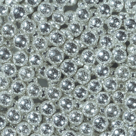 silver pearls 8 mm 900g
