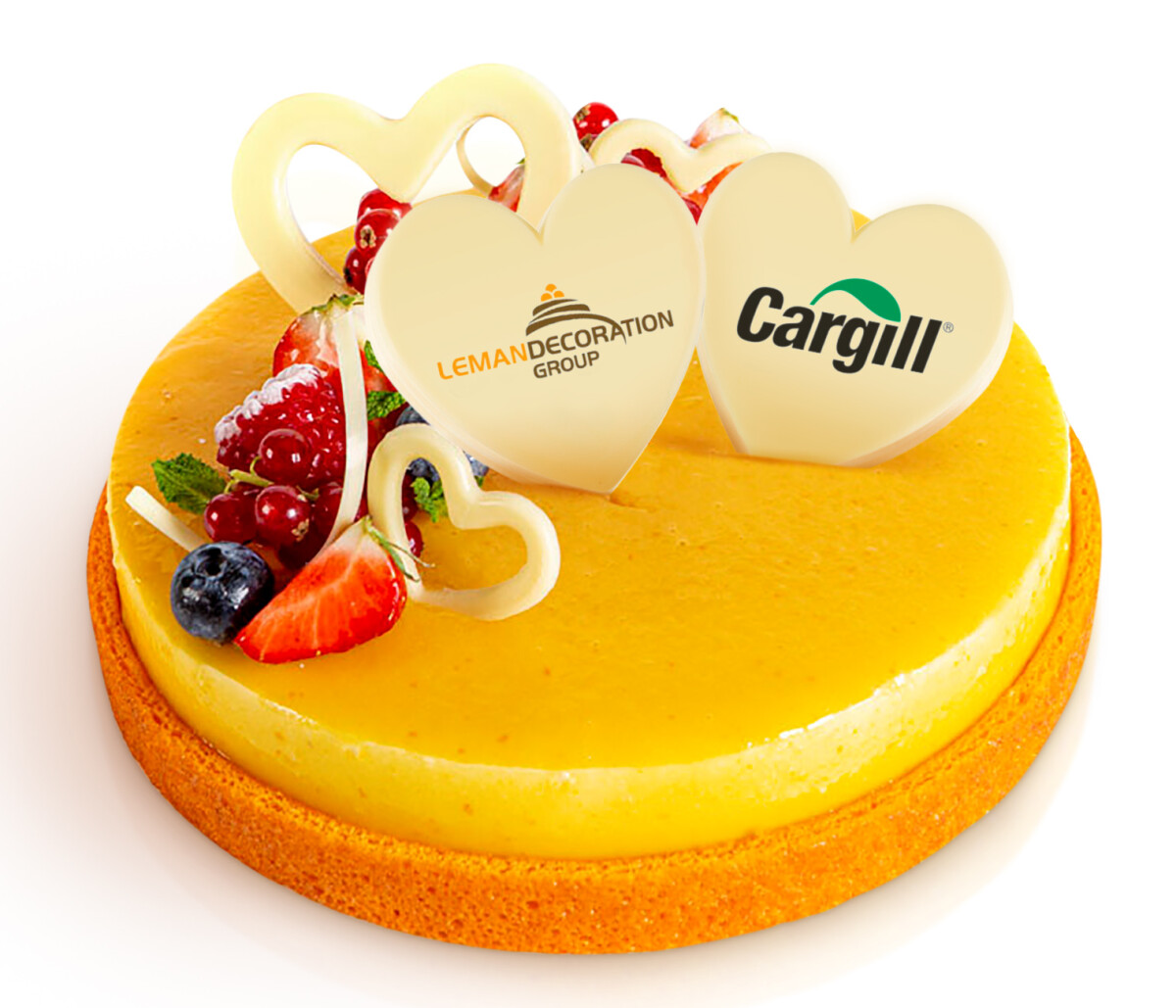 Cargill acquires Leman Decoration Group