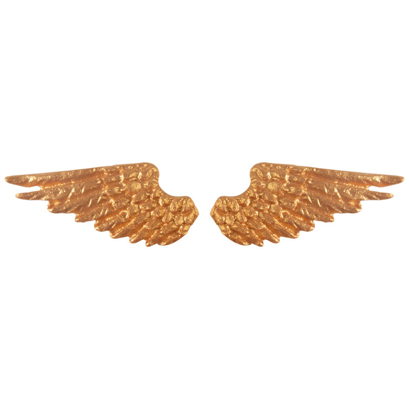 Wings gold
