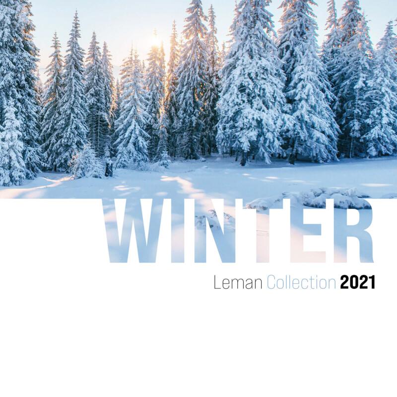 Winter Catalogue 2021