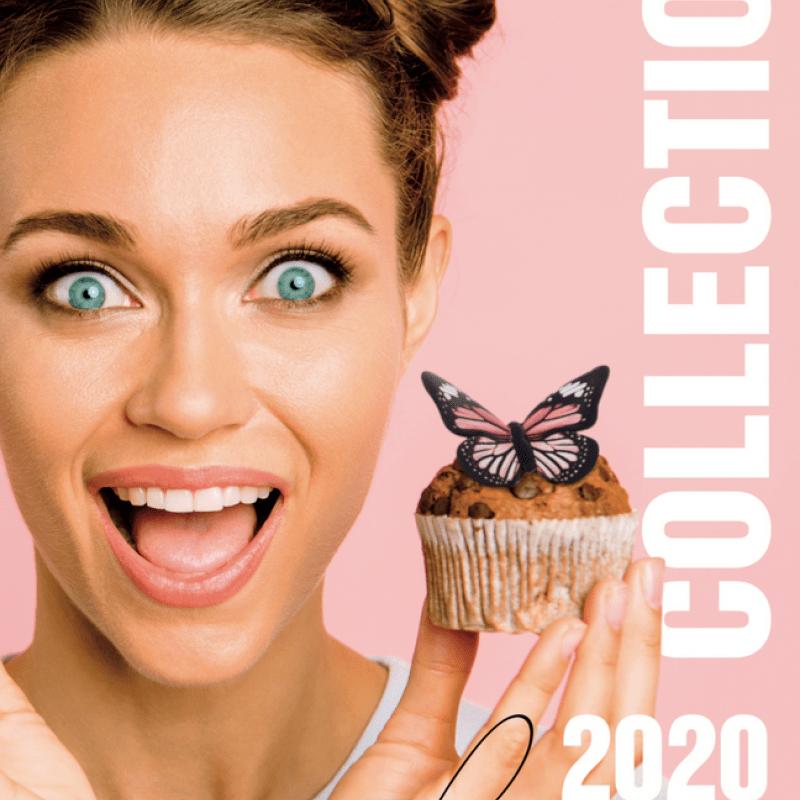 Standard Catalogue 2020